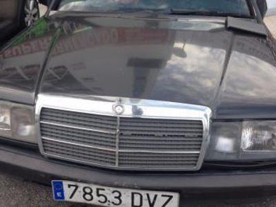 usado Mercedes 190 1901.8 -89