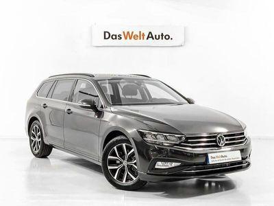 usado VW Passat Variant Executive 1.6 TDI 88 kW (120 CV) Automático DSG 7 vel.