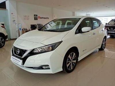 usado Nissan Leaf