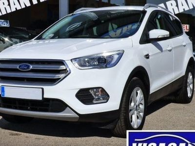 used Ford Kuga 1.5TDCi Auto S&S Business 4x2 120
