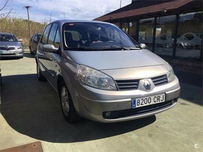 usado Renault Scénic Confort Dynamique 1.9dci 5p. -05