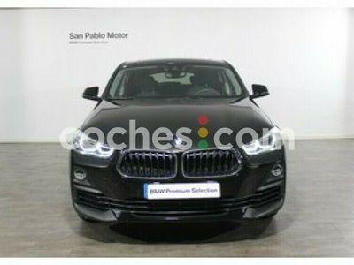 usado BMW X2 Sdrive 18ia 140 cv en Cadiz