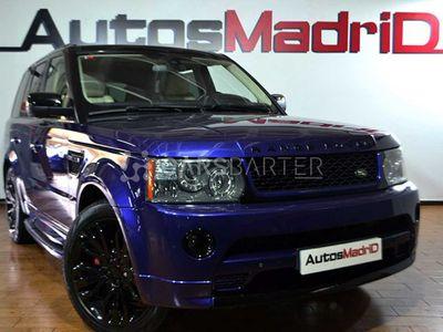 usado Land Rover Range Rover Sport 3.6 TDV8 272 CV HSE 5p