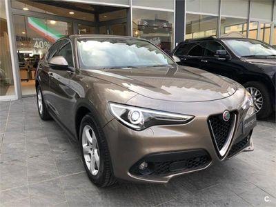 usado Alfa Romeo Stelvio 2.2 Diésel 132kW (180CV) Super RWD Oferta válida s