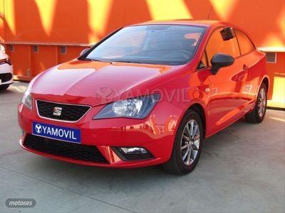 usado Seat Ibiza SC 1.2 12v 70cv Reference