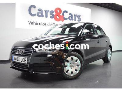 usado Audi TT action