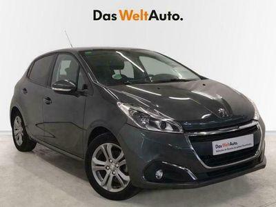 usado Peugeot 208 1.2 PureTech Active 60 kW (82 CV)