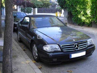 usado Mercedes SL500 Clase SL R129-94