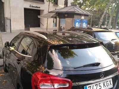 used Mercedes GLA200 Urban