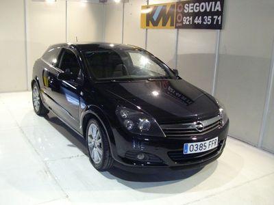 usado Opel Astra GTC Gtc 1.9cdti Cosmo 150