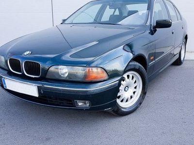 usado BMW 523 Serie 5 i Touring Aut.