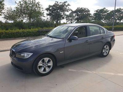 usado BMW 325 Serie 3 E90 Aut.