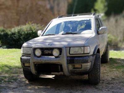 usado Opel Frontera 3.2 V6 Limited
