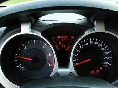 used Nissan Juke 1.5dCi Tekna Premium
