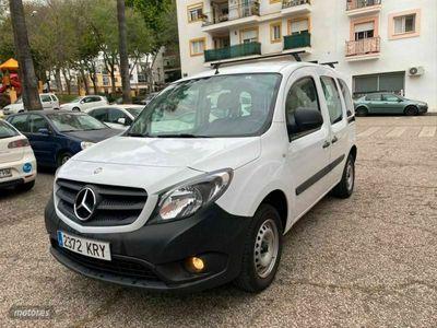 usado Mercedes Citan 108 CDI Tourer Select Largo