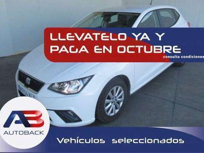 usado Seat Ibiza 1.6TDI CR S&S Style 95