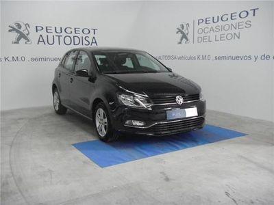 gebraucht VW Polo 1.4 TDI BMT Bluemotion 75 5p en valencia