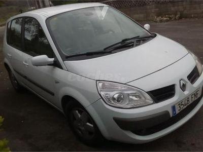 usado Renault Scénic Emotion 1.5dci105 Eu4 Eco2 5p. -07