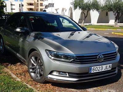 usado VW Passat 2.0TDI BMT Sport DSG 110kW