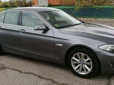 used BMW 525 Serie 5 F10 Diesel