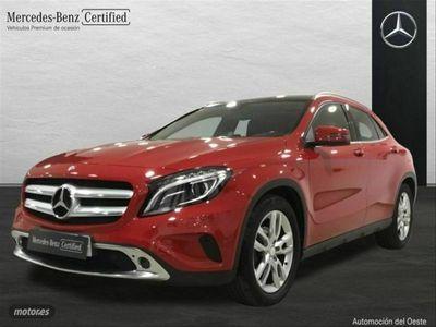 usado Mercedes GLA220 CDI / d Urban