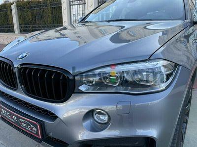 usado BMW X6 Xdrive 40da 313 cv en Albacete