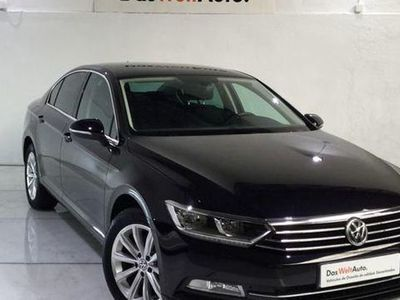 usado VW Passat 1.5 TSI ACT Advance 110kW