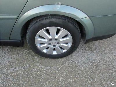 usado Opel Vectra Club 2.2 Dti 16v 4p. -03