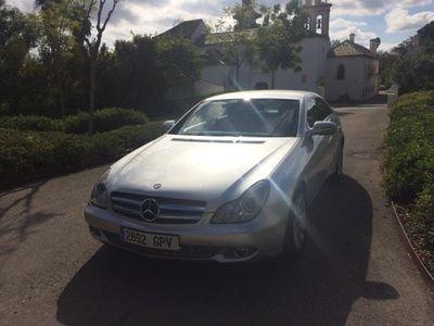 usado Mercedes CLS320