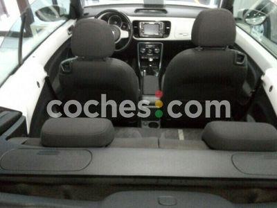usado VW Beetle 1.2 Tsi Manía 105 105 cv en Palmas, Las