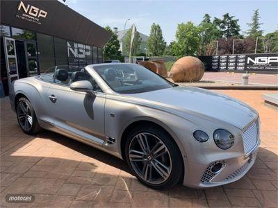 usado Bentley Continental GT GT