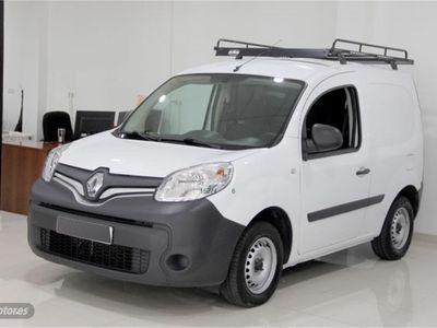 brugt Renault Kangoo Profesional Compact dCi 55kW 75CV E6