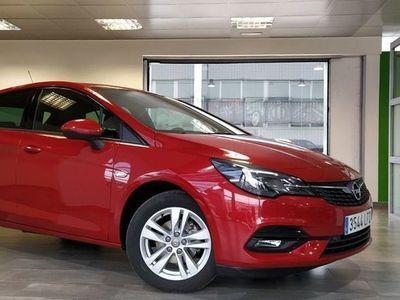 usado Opel Astra Berlina 110cv Manual de 5 Puertas