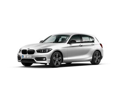 usado BMW 120 Serie 1 i