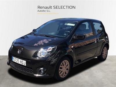 usado Renault Twingo Miss Sixty 1.2 16v 75 eco2