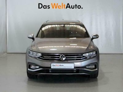 usado VW Passat Alltrack 2.0 TDI 140KW (190CV) 4MOT DSG