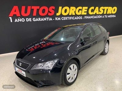 used Seat Leon 1.6 TDI REFERENCE CONNECT 105CV