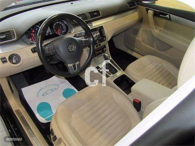 usado VW Passat 2.0 TDI 140cv DSG Edition BMotion Tech