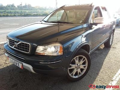 gebraucht Volvo XC90 2.4 D5 Executive Geartronic