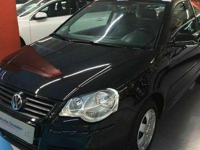 usado VW Polo 1.4 Match 75 cv en Barcelona