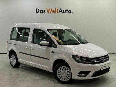 usado VW Caddy 2.0TDI Trendline 75kW