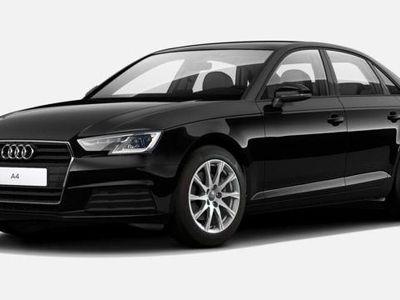 usado Audi A4 2.0TDI Advanced edition 110kW