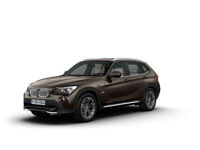 usado BMW X1 xDrive23d 150kW (204CV)