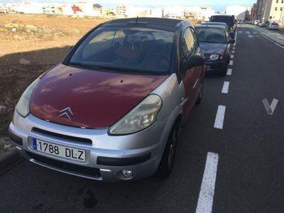 usado Citroën C3 Pluriel 1.6i 16v SensoDrive -05