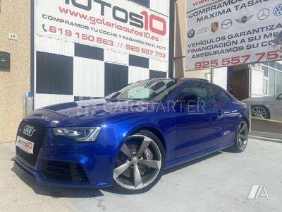 usado Audi A5 RS5 4.2 FSI quattro S-Tronic