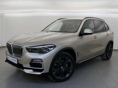 usado BMW X5 xDrive40i