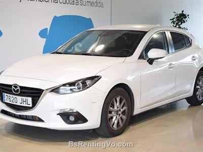 usado Mazda 3 2.2 DE 150 MT Style Confort