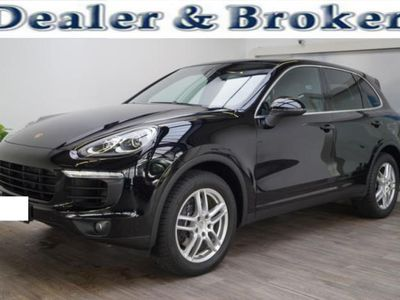 brugt Porsche Cayenne Diesel PANO, PDLS, A BAJO COSTE CON DTO. CASHBACK