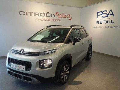 usado Citroën C3 Aircross Puretech S&S Shine EAT6 110
