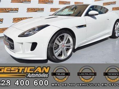 usado Jaguar F-Type S V6 3.0 SC Coupe